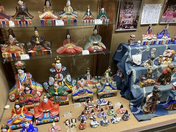 日本郷土玩具館 雛7