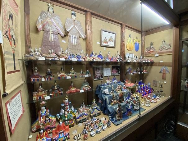 日本郷土玩具館 雛6