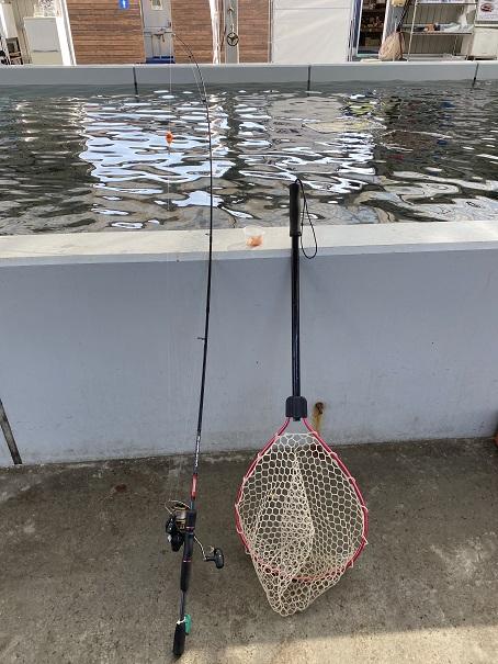 釣ってみんでフィッシング 釣り道具