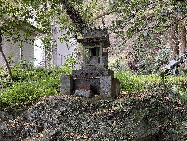 八坂神社 金刀比羅宮