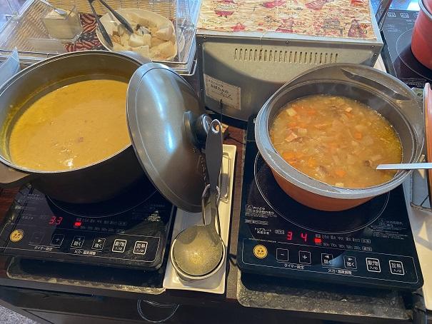 瀬し香 スープ1