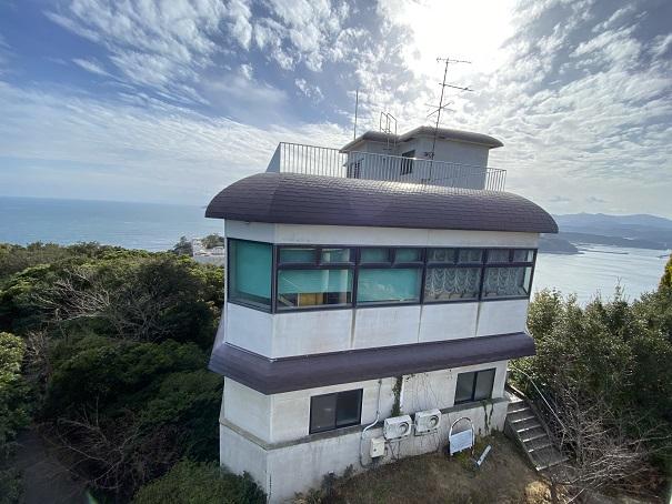 360°パノラマ展望台エスカヒル鳴門