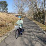 まんのう公園 サイクリング