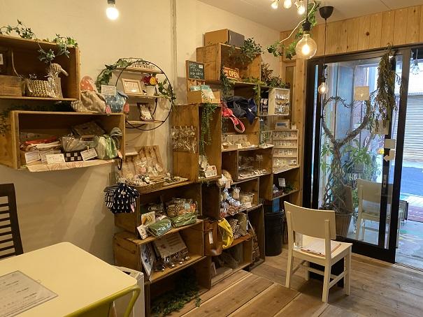 cafe kera'an(カフェ ケラアン)ハンドメイド