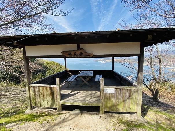 城山桜公園 Nのためにロケ地
