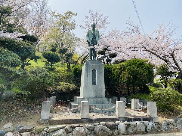 桃陵公園 今井浩三
