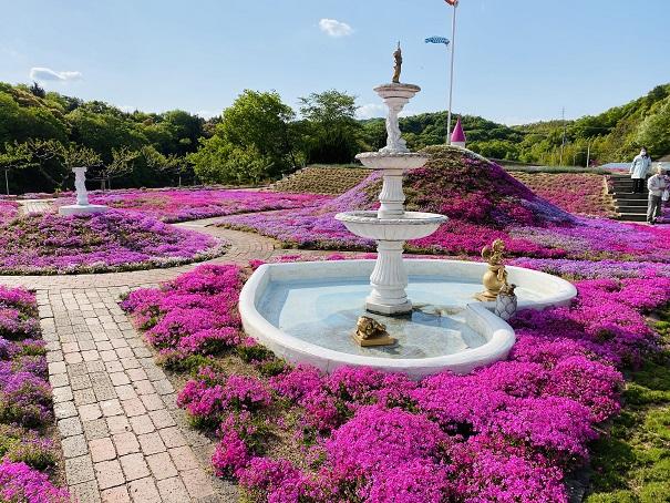 カフェジャルダン ハートの泉