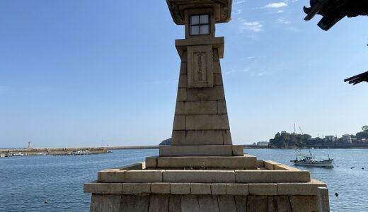 鞆の浦 坂本龍馬や崖の上のポニョゆかりの港町 観光 福山市