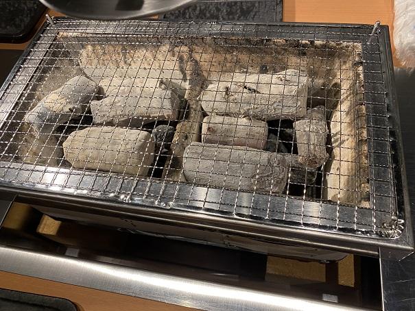 肉の近どう丸亀店 炭火