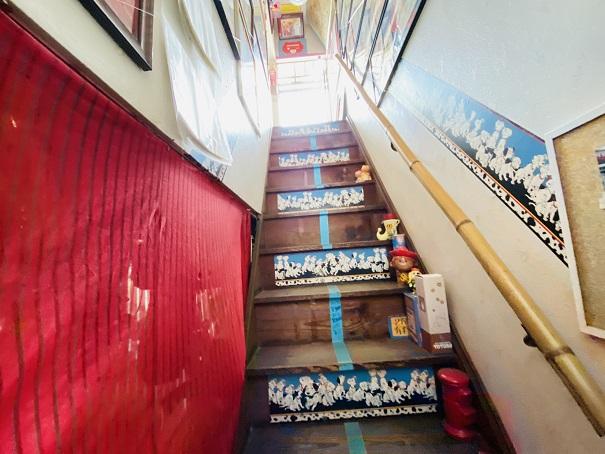 倉敷貯金箱博物館 入口