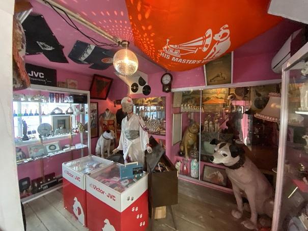 倉敷Dog資料館