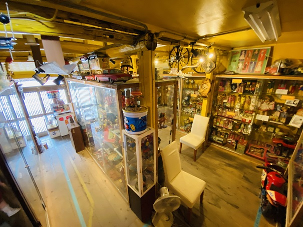 倉敷おもちゃ博物館
