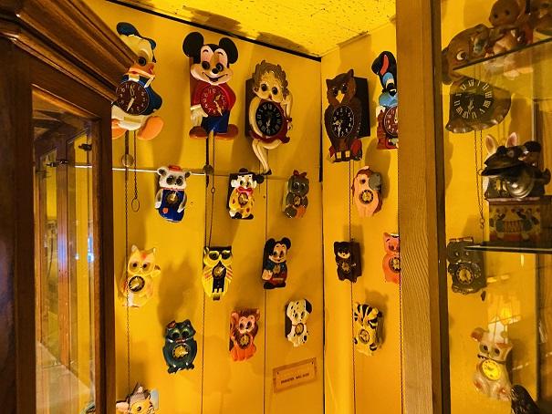 倉敷おもちゃ博物館 からくり時計