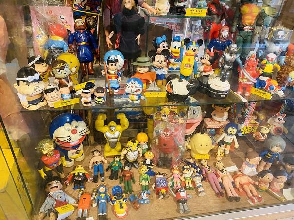 倉敷おもちゃ博物館 ドラえもん