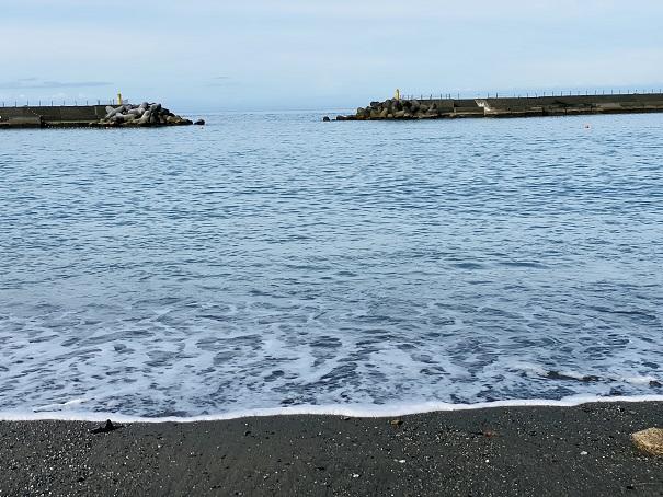 ヤ・シィパーク ビーチ水