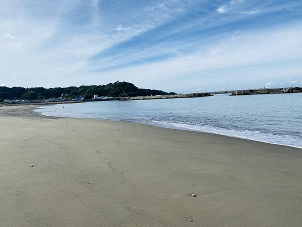 ヤ・シィパーク ビーチ