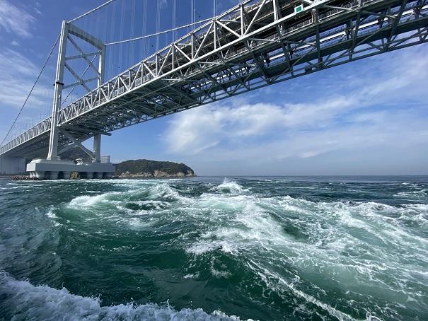 徳島県 秋のおすすめ観光スポットや遊び 体験と旅行