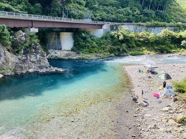 川遊び 危険を回避して楽しく安全に遊ぶ方法