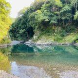 赤松川 弁天