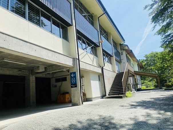 瀬戸コミュニティーセンター
