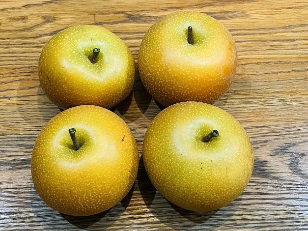 フルーツガーデンやまがた お土産梨