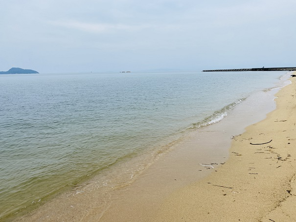 志島ヶ原海岸公園
