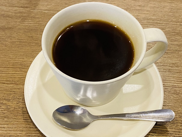 プティルーチェ コーヒー