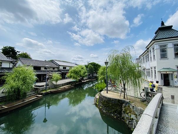 岡山県 秋のおすすめ観光スポットや遊び 体験と旅行