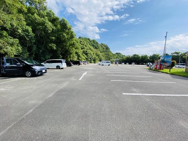 駐車場オルオル カフェOLUOLU CAFE