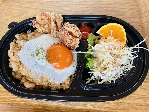 民宿&レストランみちしお ナシゴレン
