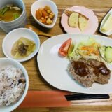 cafe悠花ランチ プチ