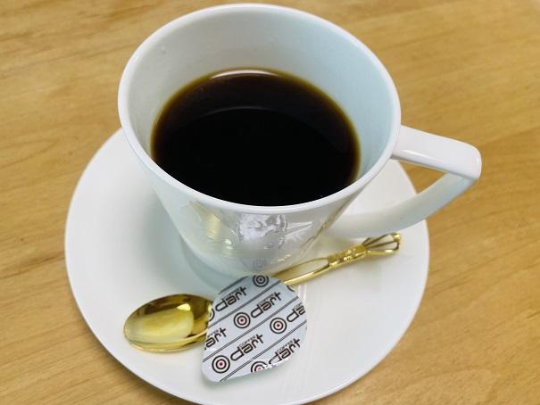 cafe悠花 コーヒー