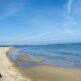 賀露みなと海水浴場 ビーチ